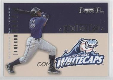 2006 TRISTAR Prospects Plus Protential #P-13 - Cameron Maybin