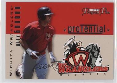 2006 TRISTAR Prospects Plus Protential #P-14 - Alex Gordon