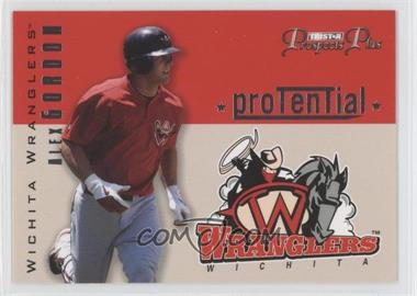 2006 TRISTAR Prospects Plus Protential #P-14 - Alex Gordon