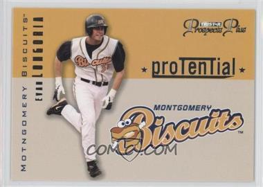 2006 TRISTAR Prospects Plus Protential #P-2 - Evan Longoria