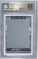 Alex Gordon (Cut Out) [BGS 9.5]