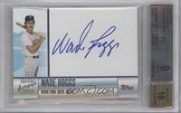 Wade Boggs /250 [BGS 9]