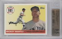 Mickey Mantle [BGS9.5]