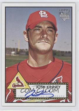 2006 Topps '52 [???] #52S-JK - Josh Kinney