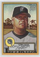 Cody Ross /52