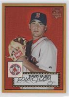 David Pauley /52
