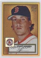 Craig Hansen /52