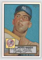 Mickey Mantle /552