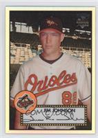 Jim Johnson /552