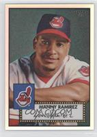 Manny Ramirez /552
