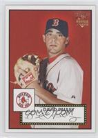 David Pauley