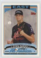 Evan Danieli