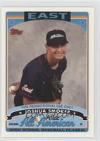 Joshua Smoker