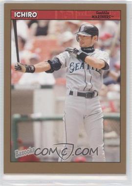 2006 Topps Bazooka [???] #81 - Ichiro Suzuki