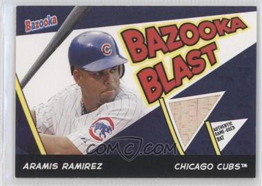 2006 Topps Bazooka [???] #BBL-ARA - Aramis Ramirez