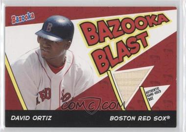 2006 Topps Bazooka [???] #BBL-DO - David Ortiz