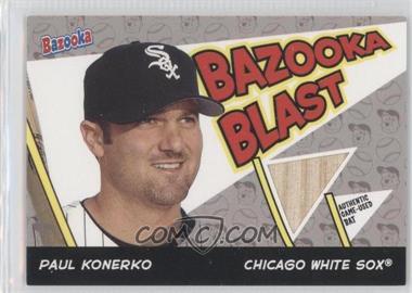 2006 Topps Bazooka Blast Bats #BBL-PK - Paul Konerko