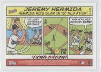 Jeremy Hermida