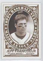 Jeff Francoeur