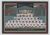Miami Marlins (Florida Marlins) Team /55