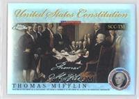 Thomas Mifflin