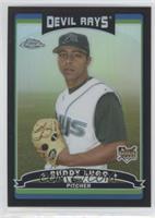 Ruddy Lugo /549
