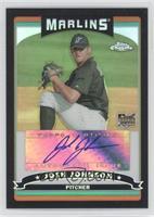 Josh Johnson /549
