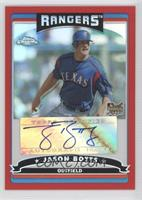 Jason Botts /25
