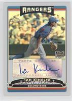 Ian Kinsler /500