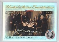 John Langdon