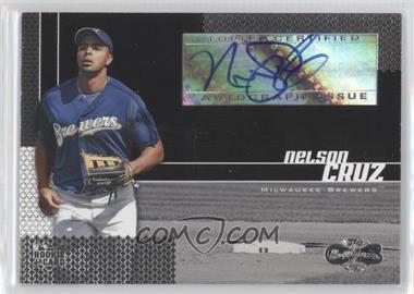2006 Topps Co-Signers - [Base] #113 - Nelson Cruz