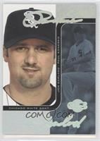 Paul Konerko, Jon Garland /10