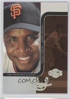 Barry Bonds, Omar Vizquel /75