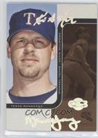 Kevin Millwood, Michael Young /75