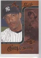 Gary Sheffield, Mickey Mantle /150
