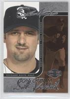 Paul Konerko, Scott Podsednik /125