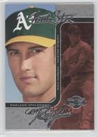 Huston Street, Rich Harden /100