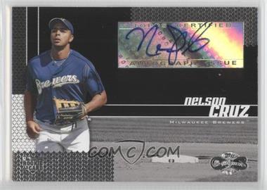2006 Topps Co-Signers #113 - Nelson Cruz