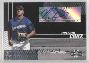 2006 Topps Co-Signers #113 - Nelson Cruz