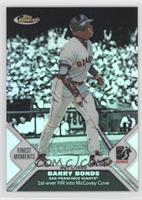 Barry Bonds /425