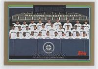 Seattle Mariners Team /2006