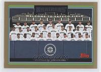 Seattle Mariners Team /2006