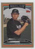 Jason Vargas /2006