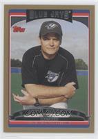 John Gibbons /2006