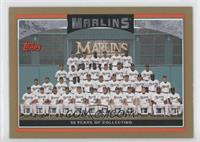 Miami Marlins (Florida Marlins) Team /2006