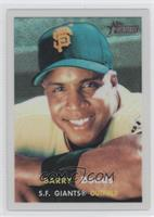 Barry Bonds /557
