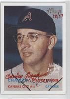Charles Thompson /57