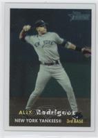 Alex Rodriguez /1957