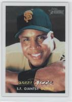 Barry Bonds /1957