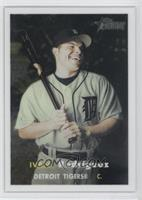 Ivan Rodriguez /1957